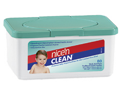 adult baby wipes criticism