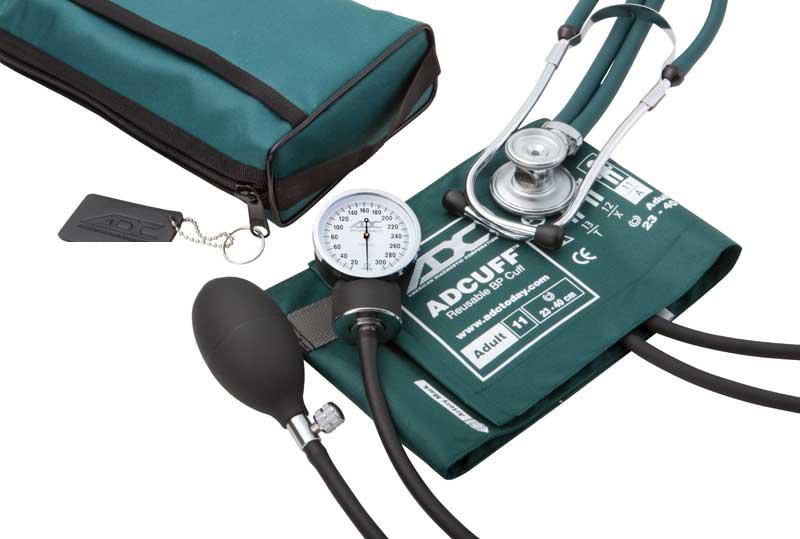 Pro's Combo II Pocket Aneroid Kit