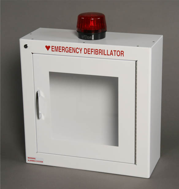 Cfa Medical Products Gt Aed Portable Defibrillation