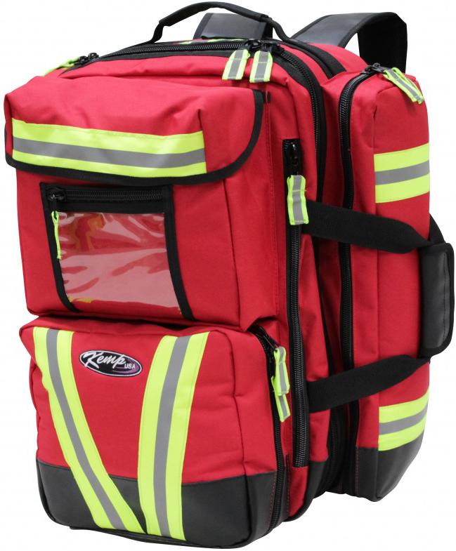 Kemp Usa Ultimate Backpack