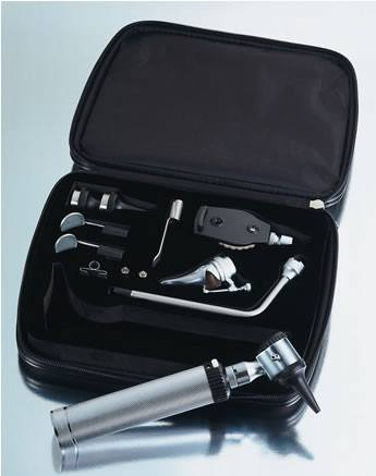 ADC Complete 2.5v Instrument Set