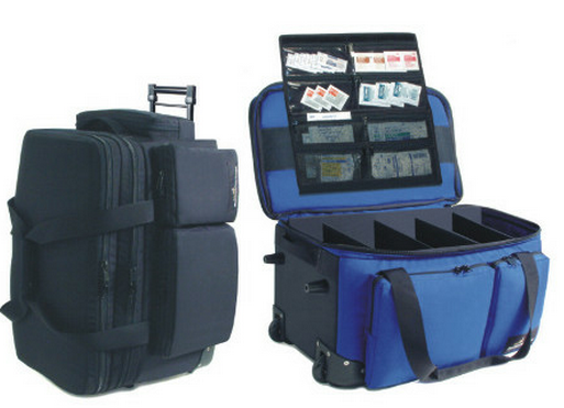 Bushwalker Medical Bag Superskate